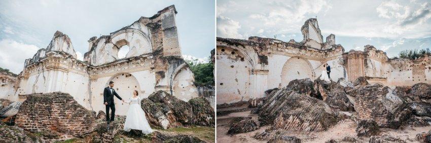 Los Mejores Lugares para Casarse en Antigua Guatemala 02