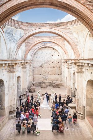 Best Wedding Venues To Get Married In Antigua Guatemala 2018
