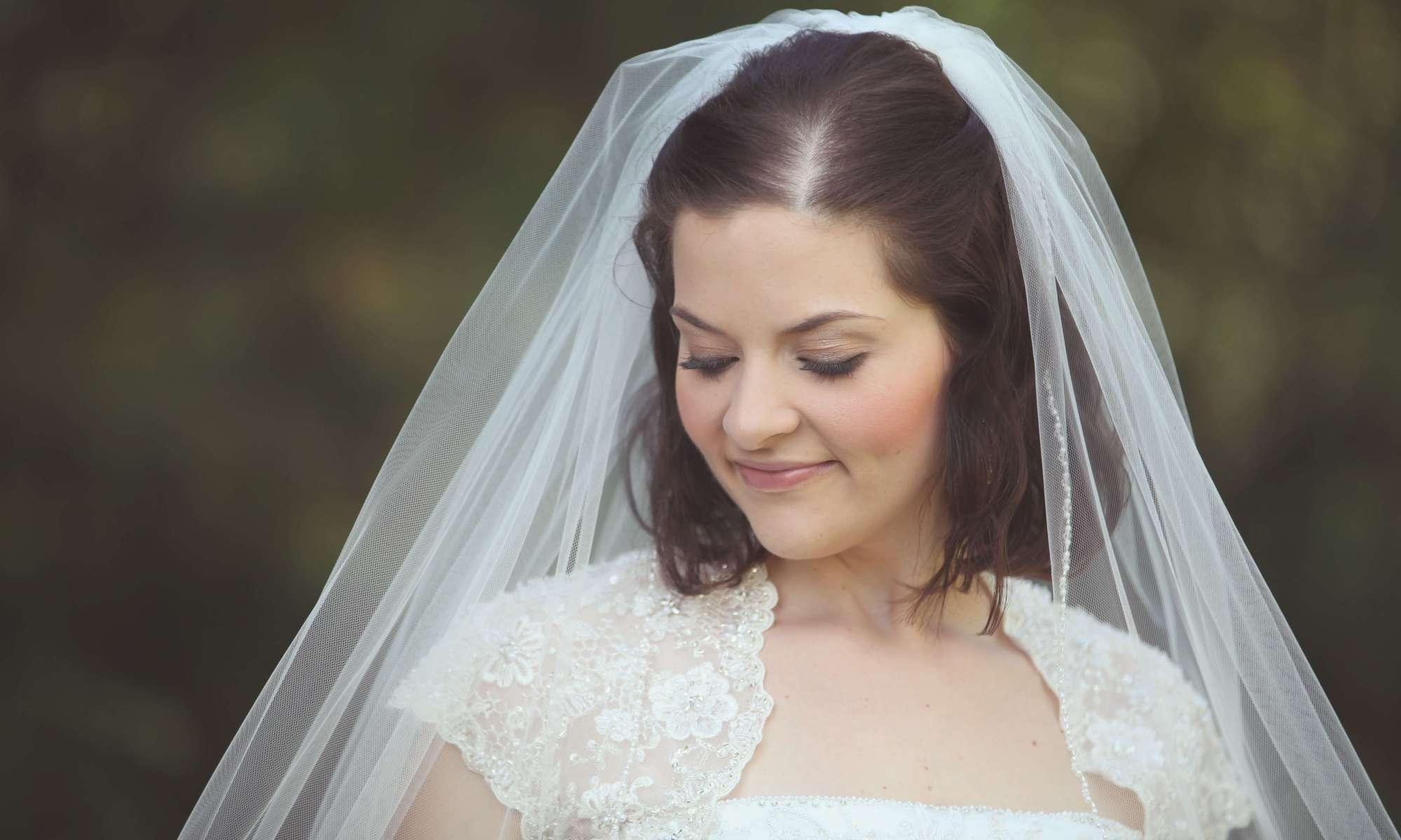 Sarah Wedding Picture