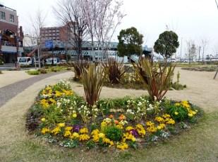 Suasana Unga Park