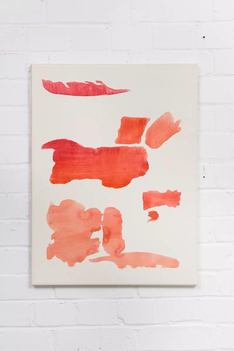 Crop Rotation XXX, 2017, Daniel Pettitt