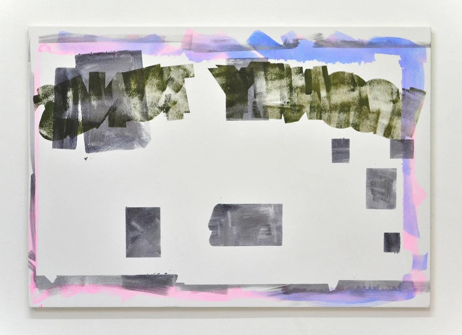 Standard, 2014 – Daniel Pettitt