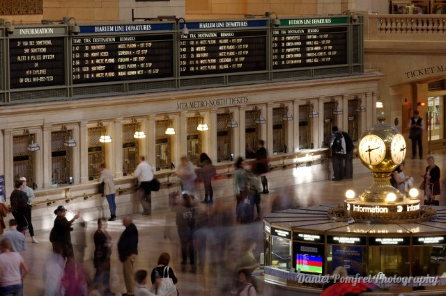 Grand Central Terminal, New York, NYC, 2018585