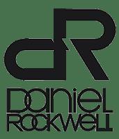 DANIEL ROCKWELL LOGO NEW VERTICAL TRANSPARENT 200PX