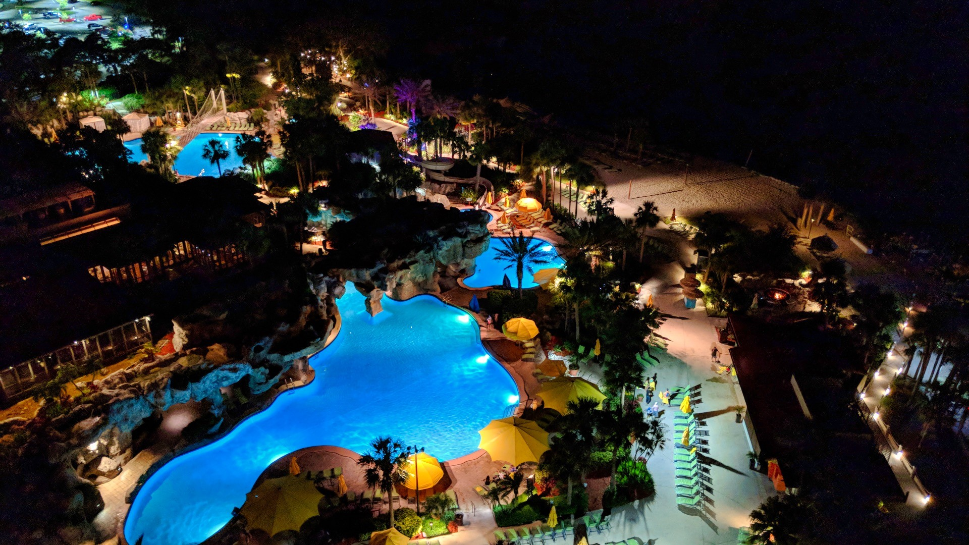 Best Orlando Hotels For Adult Birthday Parties