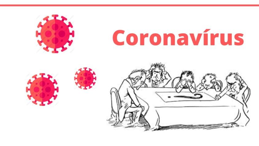 Como o investidor deve agir com a propagação do Coronavírus