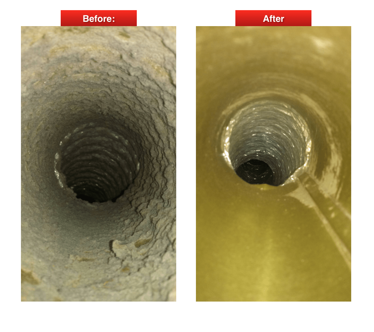 Dryer Vent Cleaned