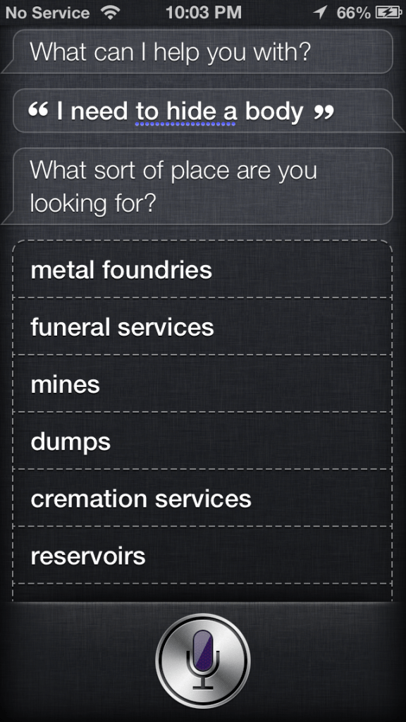 @CharlotteVaun Siri is helpful for me, I just asked this…