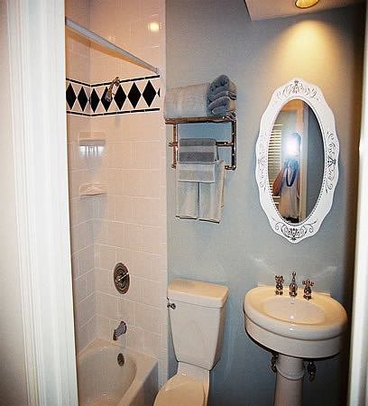 Toto Vanity Sinks. How To Live With A Small Space Bathroom ...