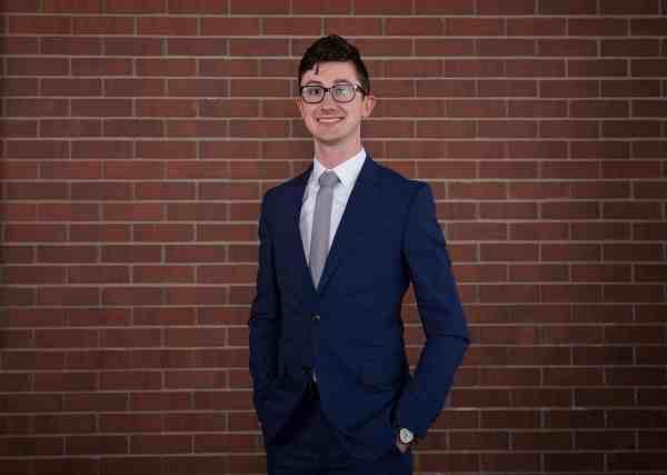 Booneville Lawyer Luke Haller