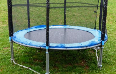 How to Know the Perfect Rebounder for Lymph Drainage