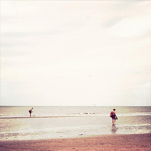 Sea Inside - Daniel Steinbock