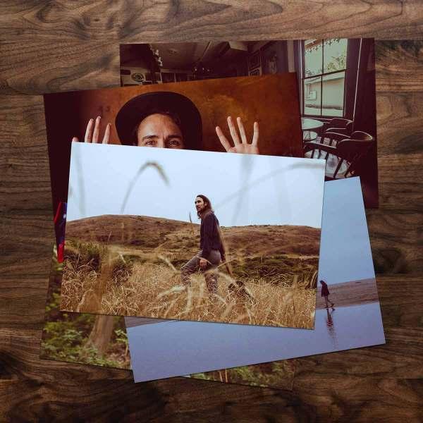 Daniel Steinbock photo postcards