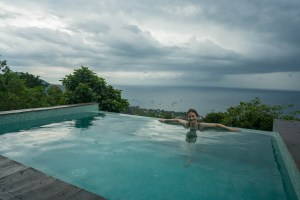 Stormy Weather on Koh Tao