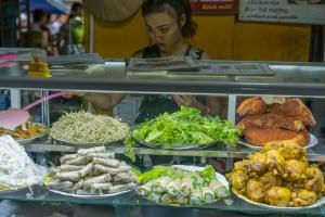 Vietnamese Specialties in Hoi An