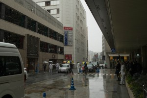 Shopping Weather in Tokyo