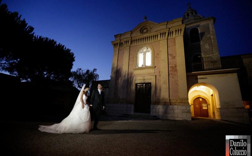 Matrimonio in vetrina: Livia e Alfredo