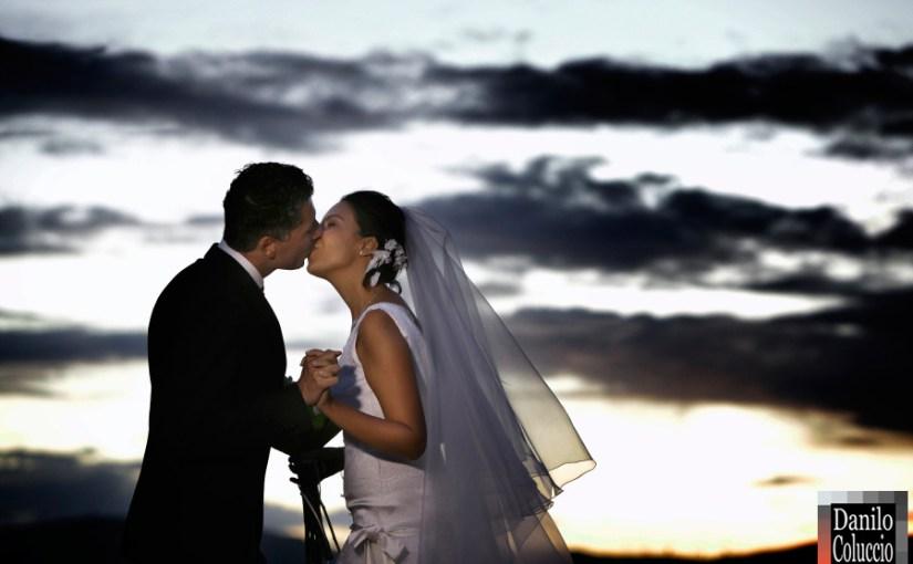 Matrimonio in Vetrina : Maria & Michele