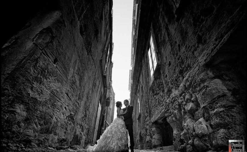 Trash The Dress : Nicola & Aneta