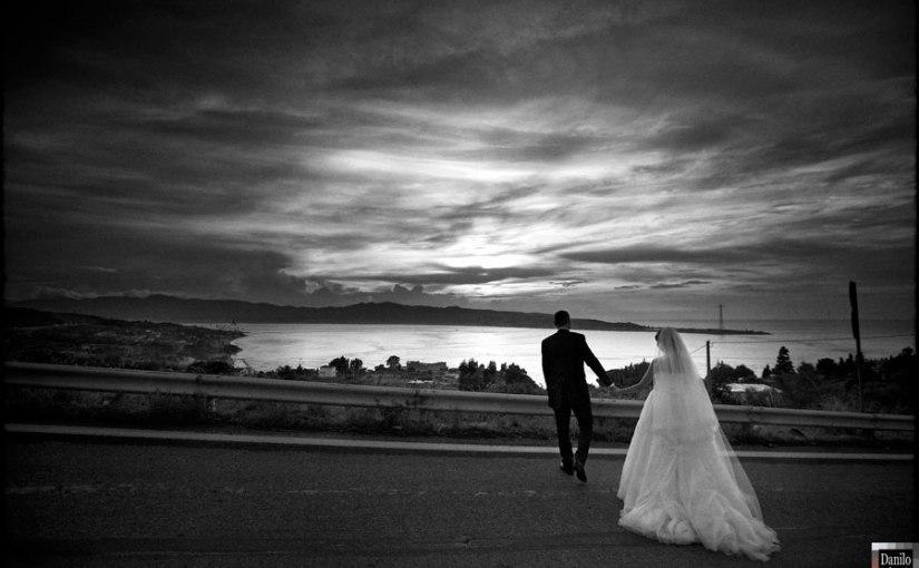 MATRIMONIO IN VETRINA: ANNA & ANTONIO