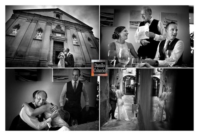 Marisa & Cristopher - wedding in Tropea