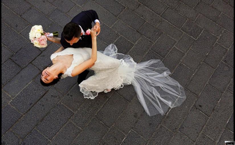 DAVIDE & TAMARA | WEDDING IN SICILY