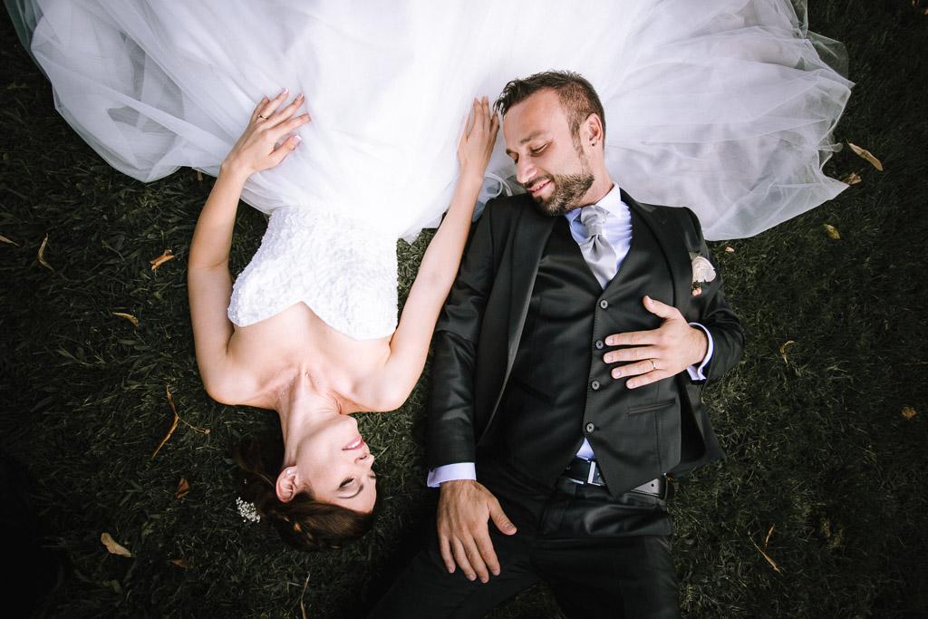 Chiara e Giuliano