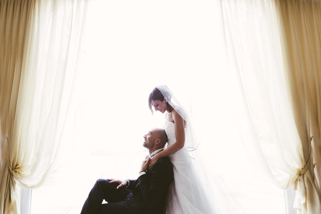 Matrimonio Elisa e Gabriele