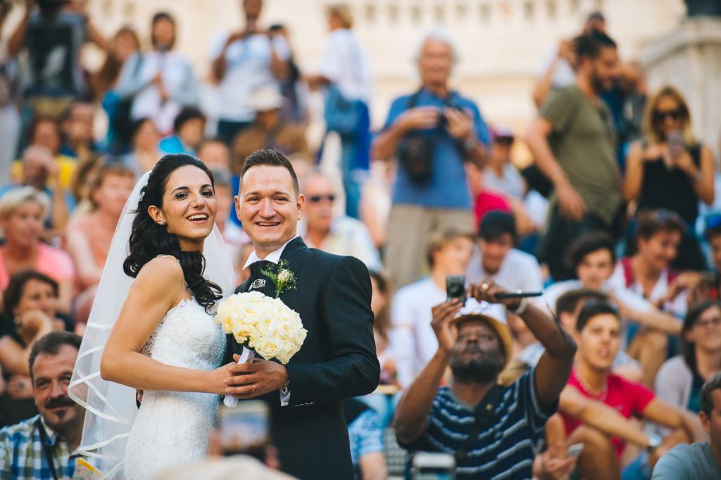 Matrimonio Monica e Marco