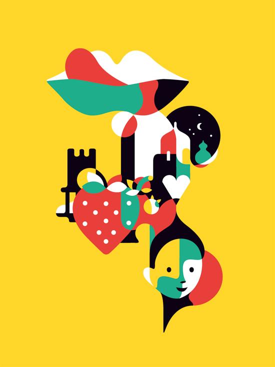 illustrations by Dani Montesinos