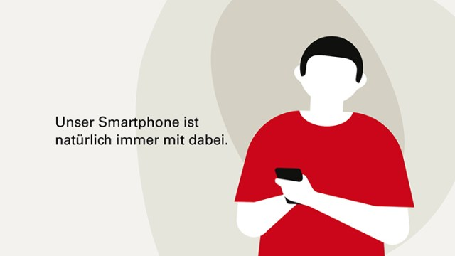 illustration from football club Eintracht Frankfurt by Dani Montesinos