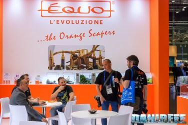 Mauro di Equo con DaniReef e HkK.2003
