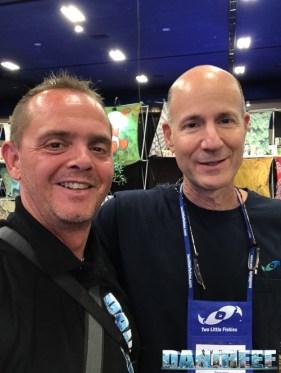 DaniReef e Julian Sprung al Macna 2018
