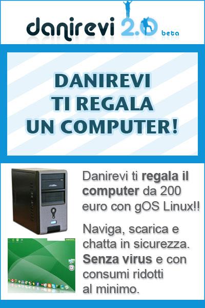 Danirevi contest