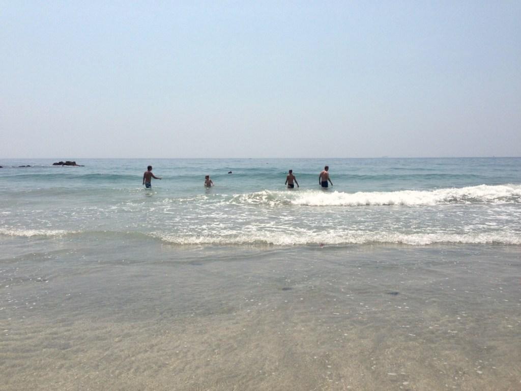 Toji strand