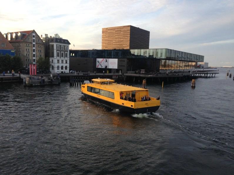 Havnebussen