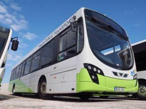 Sådan kommer du nemt rundt med bus på Malta