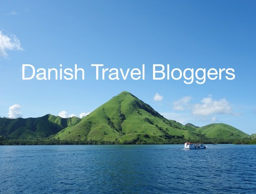 Danish Travel bloggers