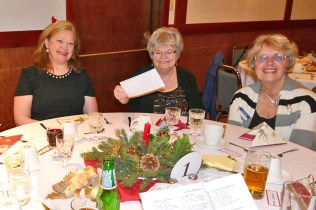 Christmas 2018, Danish Social Club of Victoria