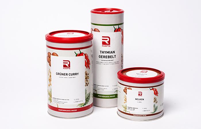 RAPS Products