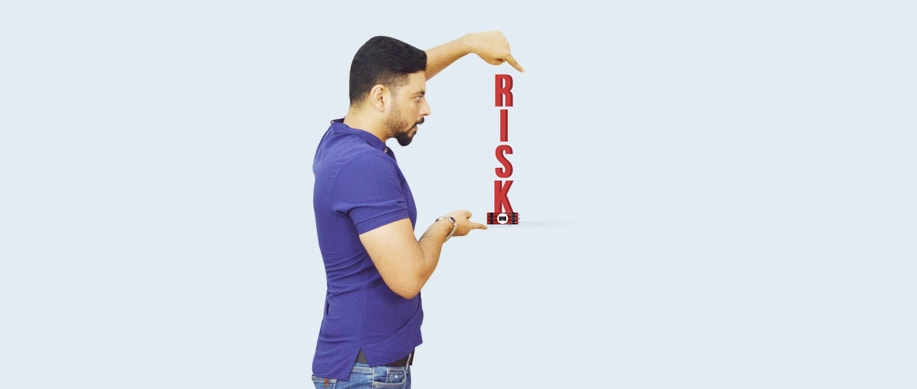 No risk of losing Job