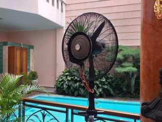 Sewa kipas angin air Limo Depok Bogor Wa 081291820537, Djtek