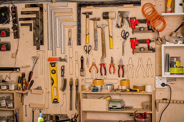 danley s garage world