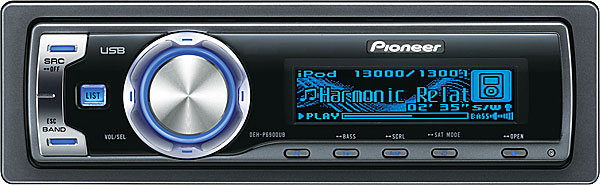 Review Of Pioneer Deh6900ub Ipodready Hu Blog For Whoever. Pioneerdeh6900small. Wiring. Pioneer Deh P690ub Wiring Diagram At Scoala.co