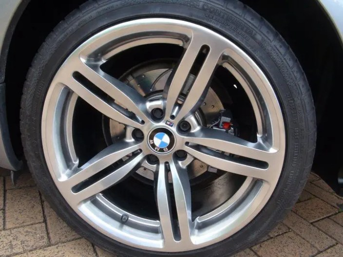 Alloy Wheel Polishing Nottingham, Derby & Long Eaton
