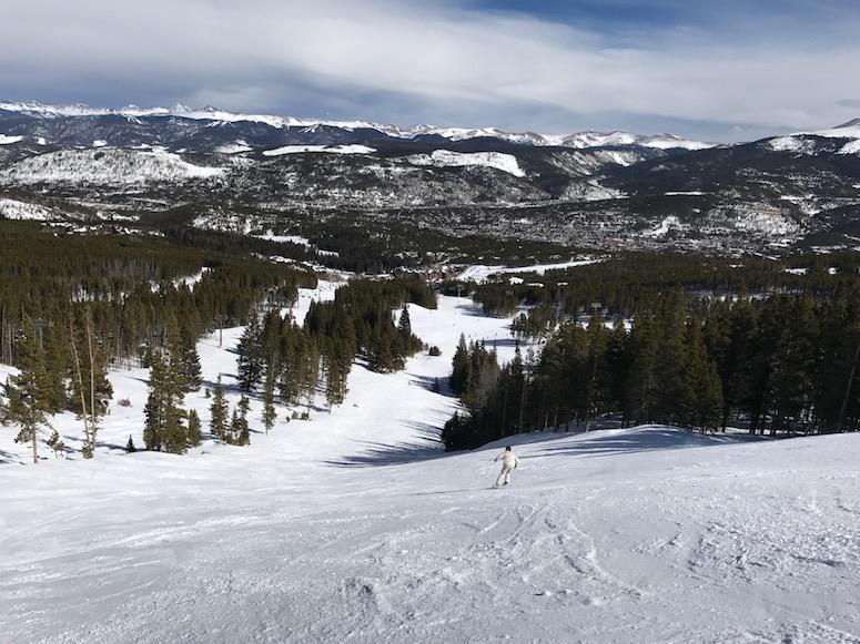 Peak 8 Breckenridge