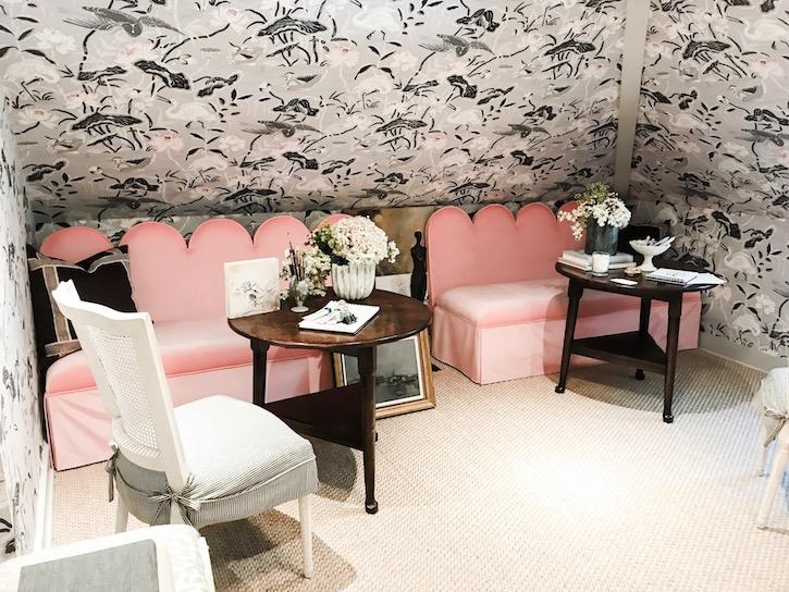 Atlanta Homes and Lifestyle Spring Designer Showhouse