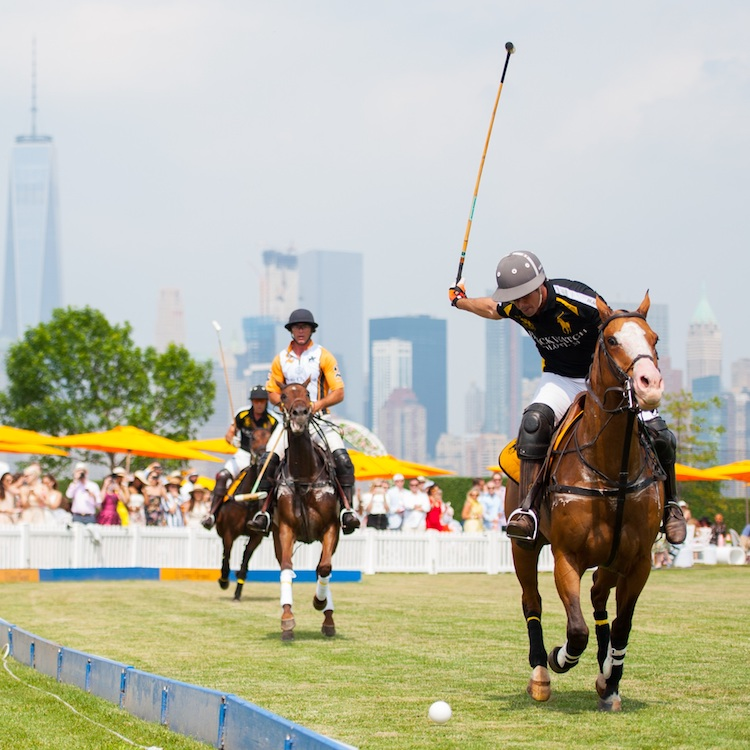 10th Annual Veuve Clicquot Polo Classic