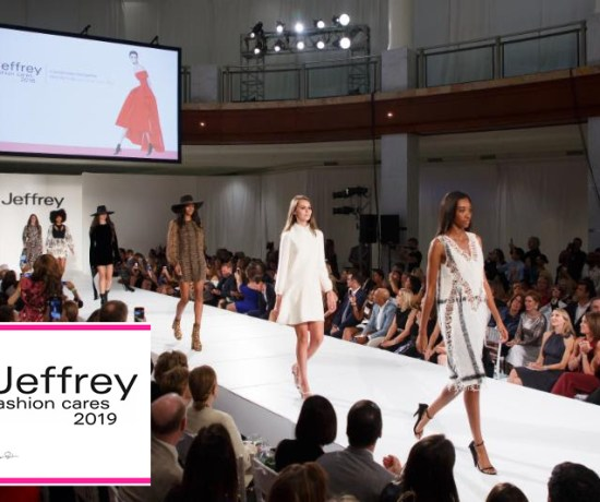 jeffrey fashion cares 2019