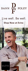 Dann Foley Available on Evine